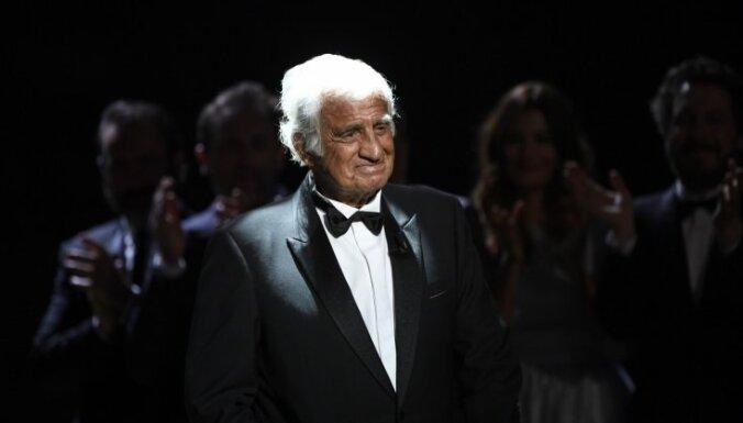 Скончался легенда французского кино Жан-Поль Бельмондо
