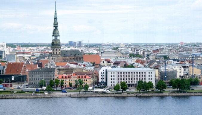"""Рейтинг """"умных городов"""" будущего: Копенгаген — лидер, Рига — выше Москвы и Таллина"""