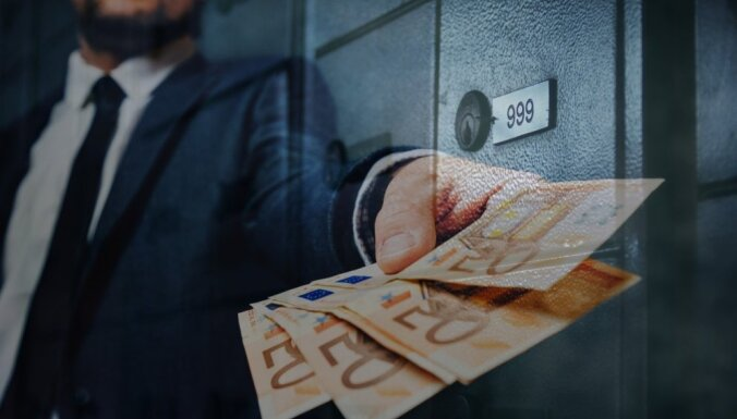 """Полиция накрыла очередную """"прачечную"""": в схему было вовлечено 18 предприятий"""