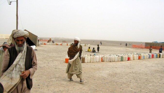 Bumbas sprādzienā Afganistānā nogalināti 14 civiliedzīvotāji