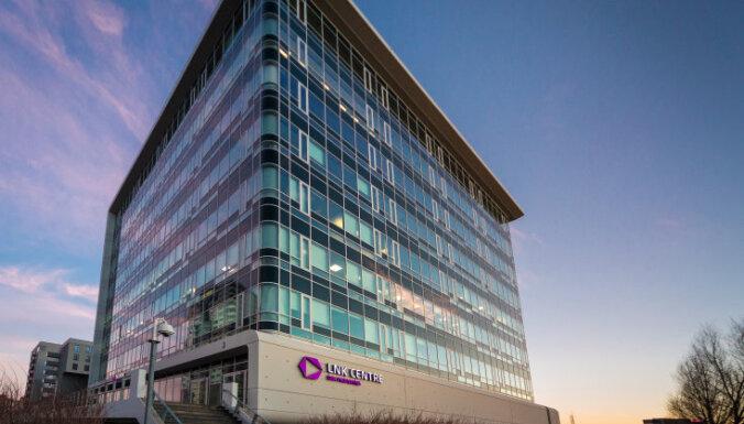 Офисное здание в Риге продано за 17 млн евро