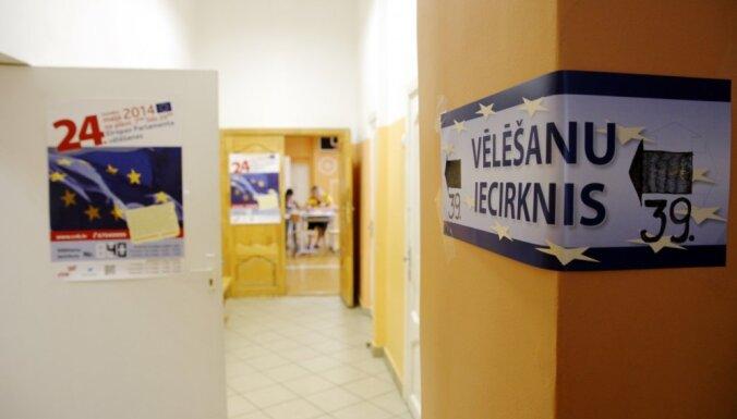 KNAB saņemtas astoņas sūdzības par priekšvēlēšanu aģitācijas pārkāpumiem