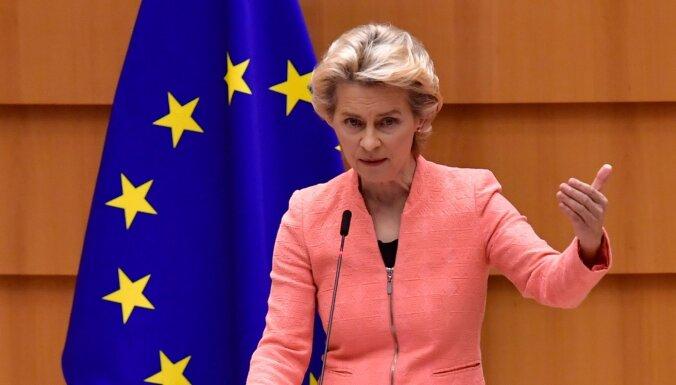 Евросоюз пока не готов делиться вакцинами с бедными странами
