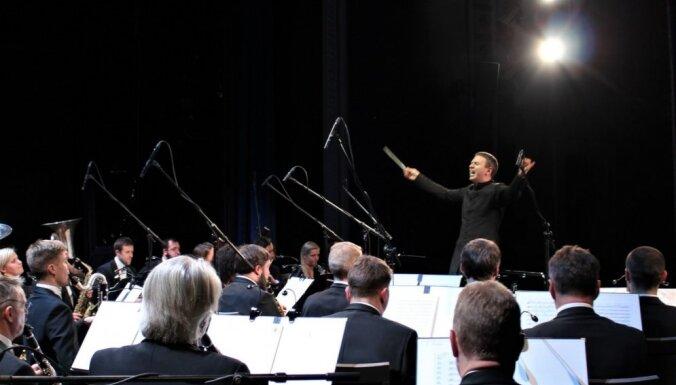 Zvaigznes dienā orķestris 'Rīga' atskaņos krievu klasisko mūziku