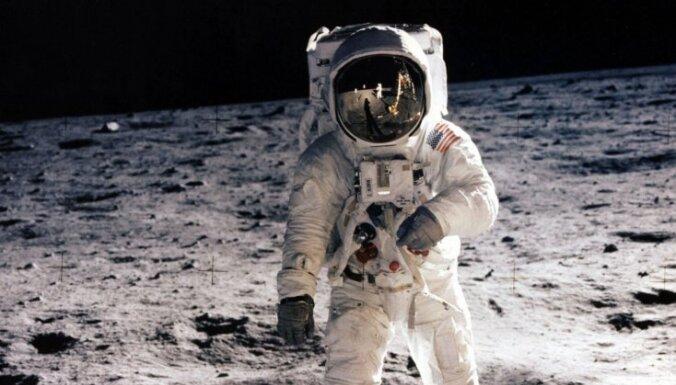 Умер астронавт, ставший первым человеком на Луне