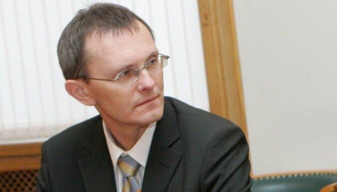 Finanšu ministrs un ASV vēstniece Latvijā vienisprātis par nepieciešamo ieguldījumu Latgales attīstībā