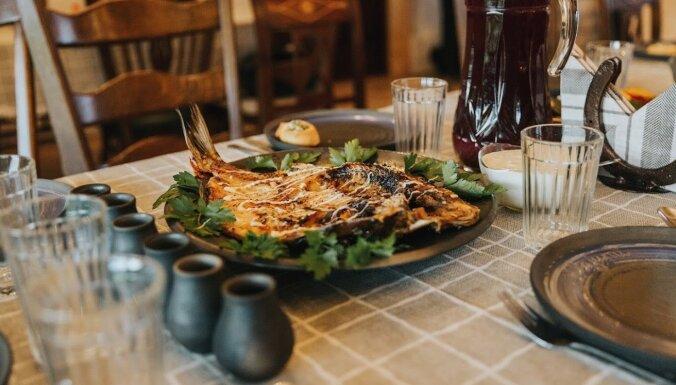 'Mājas kafejnīcu dienas' – kur paviesoties Dienvidlatgalē