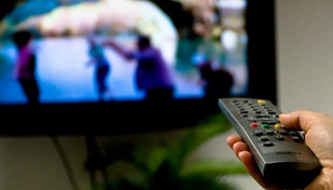 NEPLP Zviedrijai un Lielbritānijai lūdz pārbaudīt 'NTV-Mir' un 'Rossija RTR' sižetu likumību