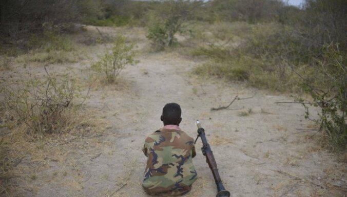 Olands: Mali misija ieiet 'noslēguma fāzē'