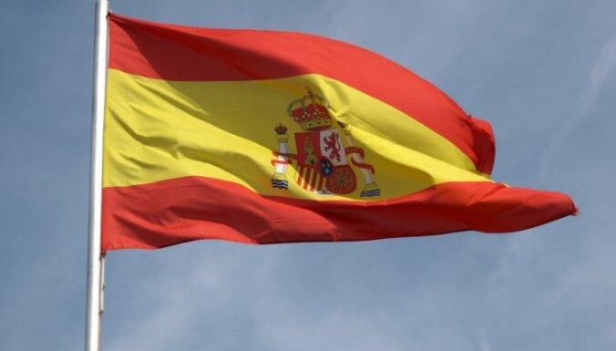 В Испании проходят внеочередные парламентские выборы