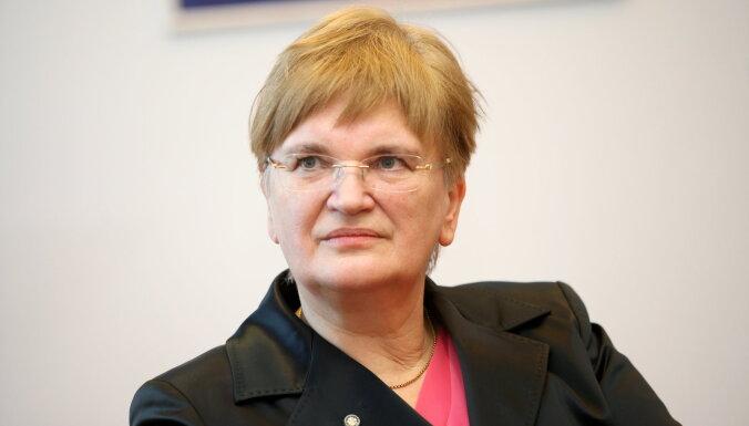 Maija Kūle: Kurš būs nākamais LU rektors?