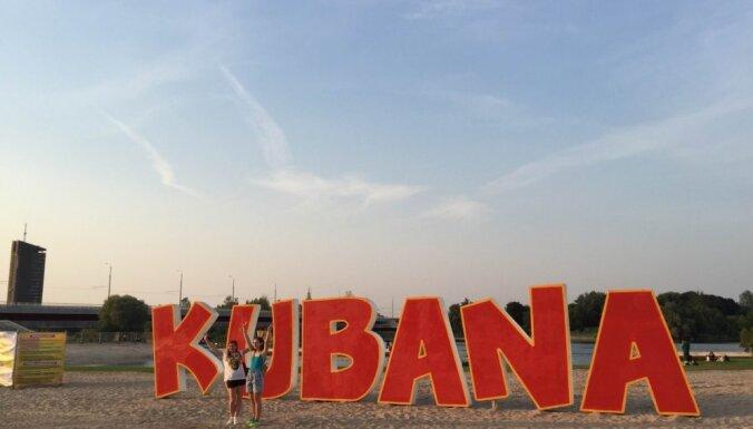 Музыкальный фестиваль KUBANA снова пройдет на Луцавсале