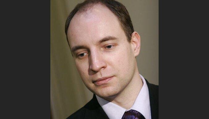 Соколовский стал сопредседателем ЗаПЧЕЛ