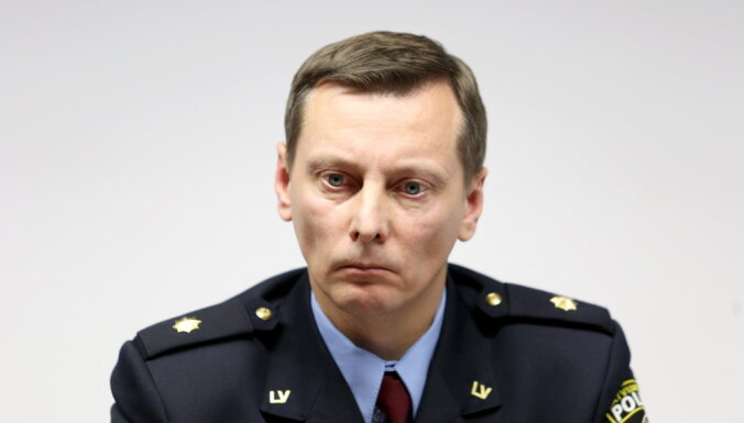 Policija nerīkos speciālas pārbaudēs publiskā sektora iestādēs, pārbaudot Covid-19 vakcināciju
