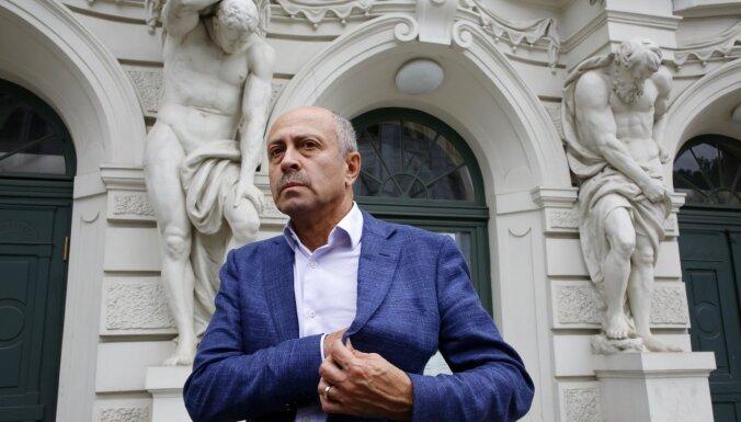 Проведение внеочередных выборов в Рижской думе может обойтись примерно в 1,5 млн евро