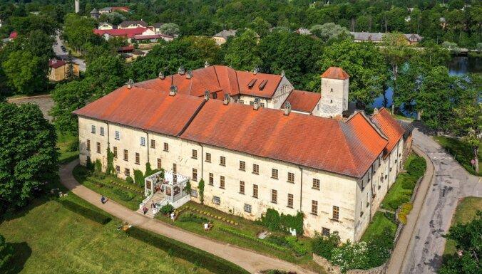 Norisināsies vēsturisko parku un dārzu dienas Latvijas pilīs un muižās
