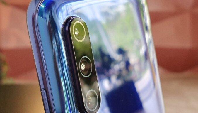 Tehnoloģiju milzi 'Xiaomi' īslaicīgi svītro no ASV 'melnā saraksta'