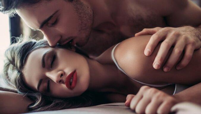 Фантазии и идеи в сексе