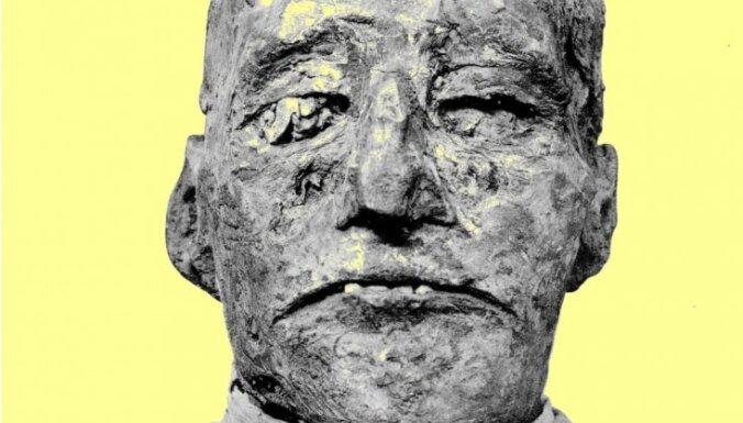 Atklāts pēdējā Ēģiptes faraona Ramzesa III noslēpums
