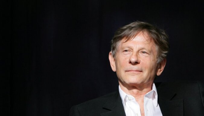 Vēl viena sieviete apsūdz kinorežisoru Romānu Polaņski seksuālā varmācībā