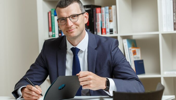 Juris Grišins: Kāpēc es sāku ieguldīt Baltijas fondu biržā?