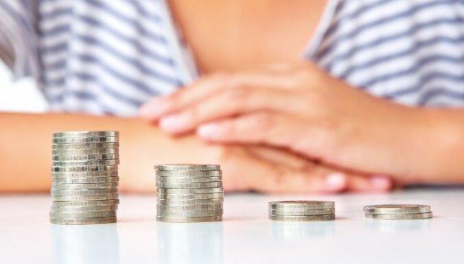"""Финляндия может начать платить жителям """"базовый доход"""""""