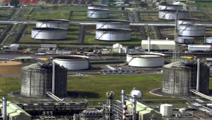Европейские НПЗ начали переходить с российской нефти на саудовскую