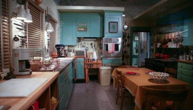 Zelta vērtas virtuves gudrības no franču kulinārijas 'mātes' Džūlijas Čaildas