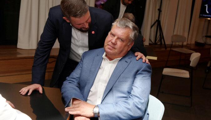 """На обочине. Как и почему """"русские"""" партии проиграли Ригу"""