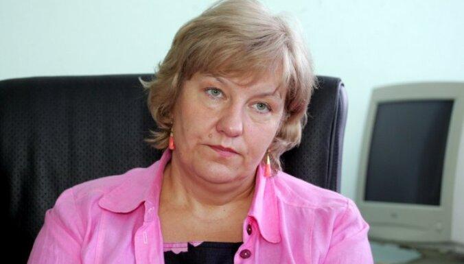 Чиновница РД Стабиня объявлена в международный розыск
