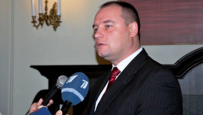 Gundars Daudze ar trešo kārtas numuru kandidēs ZZS sarakstā Kurzemē