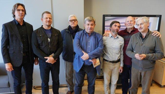 Izdoti latviešu komponistu pirmieskaņojumi Latvijas Radio kora izpildījumā