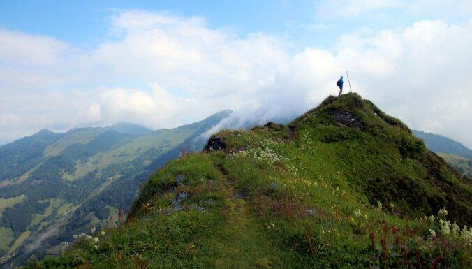 Austrijas pasaka: ceļojums uz Augstā Tauerna nacionālo parku