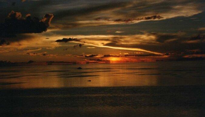 Pasaules līdzenākā vieta – sāls tuksnesis Bolīvijā