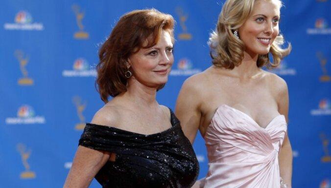 Desmit slavenākās mātes un meitas Holivudā