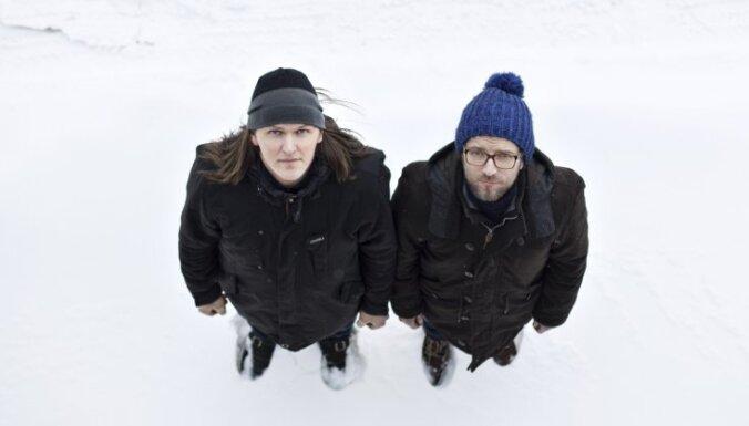 Kaspara Podnieka un Kriša Salmaņa darbus izstādīs Ņujorkā