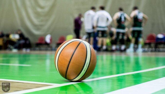 'Valmiera Glass'/ViA aicina meitenes no visas Latvijas pieteikties basketbola treniņiem
