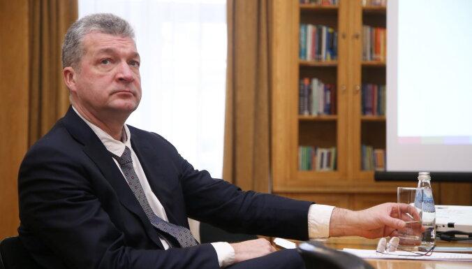 Роспуск Рижской думы становится более вероятным: фракция KPV LV изменила позицию