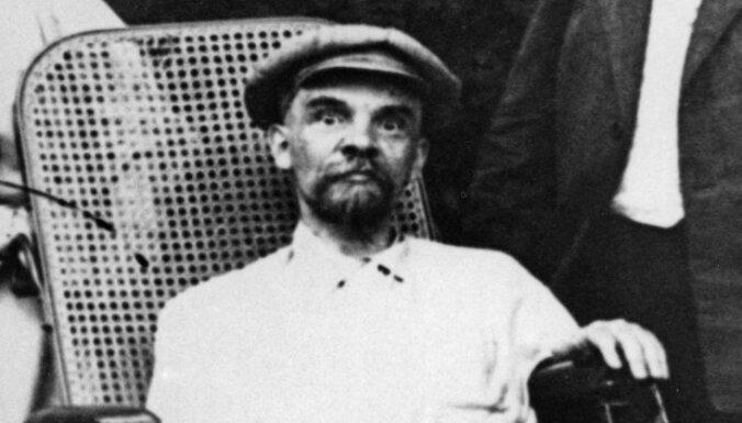 Путин сравнил мумию Ленина с мощами святых