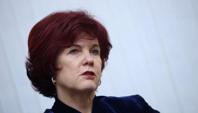 Аболтиня может стать послом Латвии в Италии