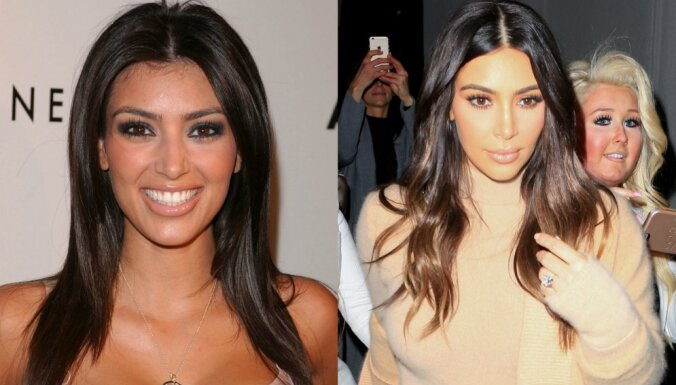 Kim Kardashian, Kima Kardašjana
