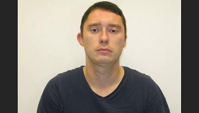 Полиция разыскивает осужденного за кражу мужчину