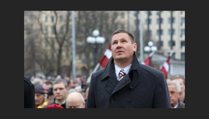 Член Нацблока признан виновным в вымогательстве и оштрафован на 38 000 евро