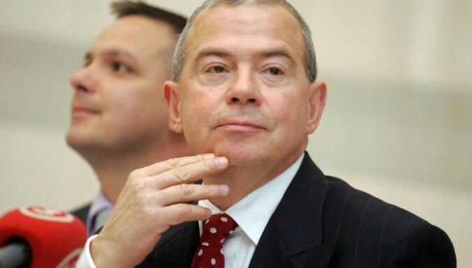"""Суд отклонил возражение Лемберга о """"глобальном давлении на судебную систему"""""""