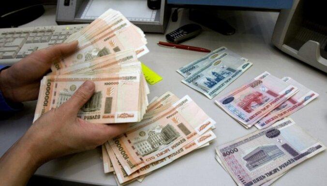 В Белоруссии - денежная паника; введен налог на покупку валюты