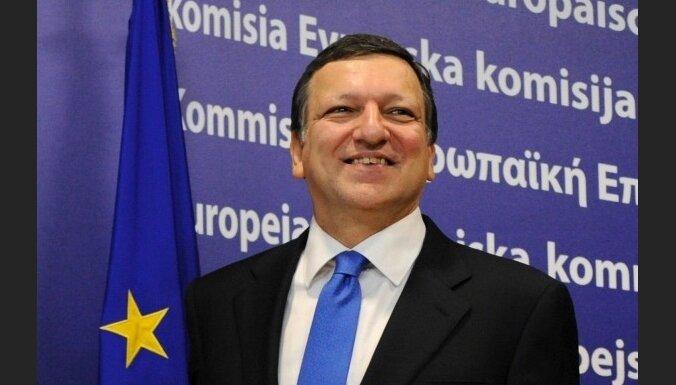 Кандидаты в комиссары ЕС: треть— женщины, от Латвии— Пиебалгс