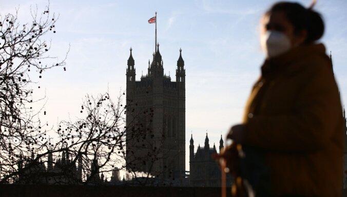 Впредь не нужно соблюдать самоизоляцию по возвращении из Великобритании