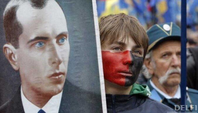 Суд признал бандеровцев борцами за независимость Украины