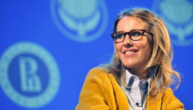 Ksenija Sobcaka
