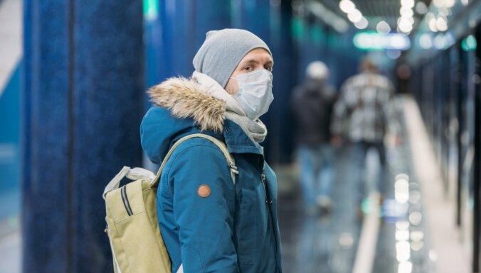 Латвия прекращает международные пассажирские перевозки и закрывает внешнюю границу